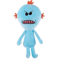 Rick and Morty - Mr Meeseeks (Mad) Plush