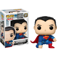 Justice League Movie - Superman Pop! Vinyl Figure