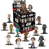 Star Wars - Mystery Minis Blind Box