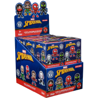 Spider-Man - Mystery Minis TG Exclusive Blind Box Display (12 Units)