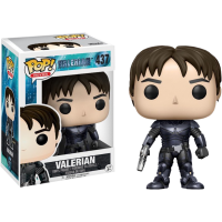 Valerian and the City of a Thousand Planets - Valerian Pop! Vinyl Figure