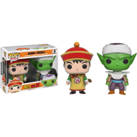 Dragon Ball Z - Gohan and Piccolo Pop! Vinyl Figure 2-Pack