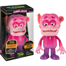 General Mills - Hikari Candy Coated Franken Berry Japanese Vinyl Figure