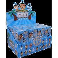 Pocket God - Mysterio Minis Blind Box
