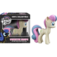My Little Pony - Sweetie Drops Vinyl Figure