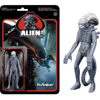 Alien - Alien Big Chap ReAction Figure