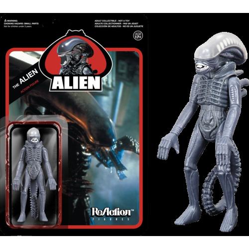 Alien - Alien Big Chap ReAction Figure