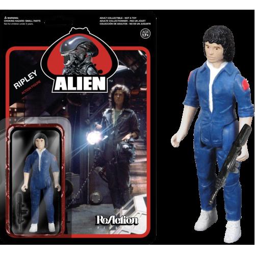 Alien - Ripley ReAction Figure