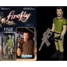 Firefly - Jayne Cobb ReAction Figure