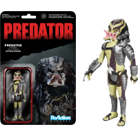 Predator - Open Mouth ReAction 3.75 inch Action Figure