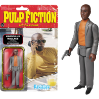 Pulp Fiction - Marsellus Wallace ReAction 3.75 Inch Action Figure (Series 2)