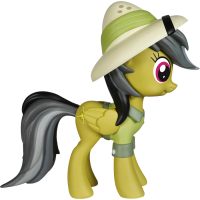 My Little Pony - Daring Do Vinyl Figure
