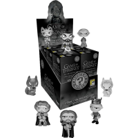 Game of Thrones - Mystery Minis In Memoriam Vinyl Blind Box (Display of 12 Units) (2014 SDCC Exclusive)