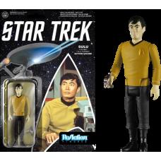 Star Trek - Sulu ReAction Figure