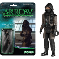 Arrow - Dark Archer ReAction Figure
