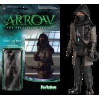 Arrow - Dark Archer ReAction Figure