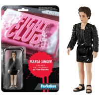 Fight Club - Marla Singer ReAction Figure