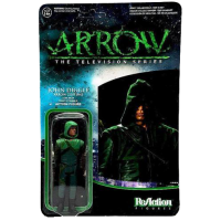 Arrow - John Diggle Arrow ReAction Figure
