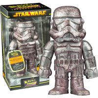 Star Wars - Hikari Stormtrooper Rusty Japanese Vinyl Figure