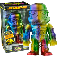 Star Wars - Hikari Stormtrooper Prism Japanese Vinyl Figure (2015 Summer Convention Exclusive)