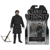 Game of Thrones - Samwell Tarley 4 inch Action Figure