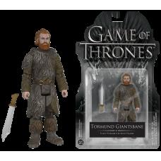 Game of Thrones - Tormund Giantsbane 4 inch Action Figure