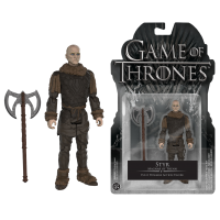 Game of Thrones - Styr Magnar of Thenn 4 Inch Action Figure