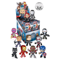 Captain America: Civil War - Mystery Mini (Display of 12 Units)
