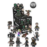 Bethesda All Stars - Mystery Mini Blind Box Display (12 Units)