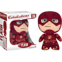 The Flash - TV Fabrikations Plush
