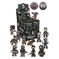 Bethesda All Stars - Mystery Minis Exclusive Display (12 Units)