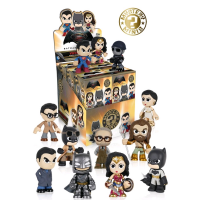 Batman vs Superman: Dawn of Justice - Mystery Mini Blind Box (Display of 12)