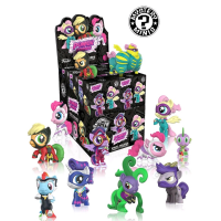 My Little Pony - Power Ponies Mystery Minis Vinyl Figure Display Box (12 Units)