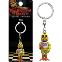 Five Nights At Freddy's - Chica Figural Keychain