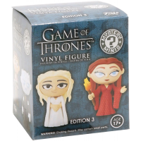 Game of Thrones - Mystery Minis Series 3 Exclusive Vinyl Figure (Display of 12)