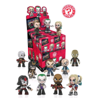 Suicide Squad - Mystery Minis Blind Box
