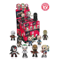 Suicide Squad - Hot Topic Mystery Minis Blind Box
