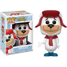 Breezly and Sneezly - Breezly Pop! Vinyl Figure