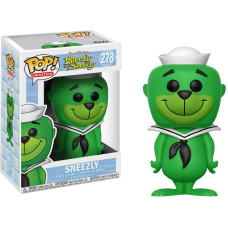 Breezly and Sneezly - Sneezly Pop! Vinyl Figure