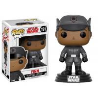 Star Wars: The Last Jedi - Finn Pop! Vinyl Figure
