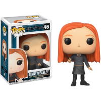 Harry Potter - Ginny Weasely Pop! Vinyl Figure