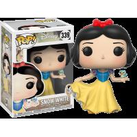 Snow White and the Seven Dwarfs - Snow White Pop! Vinyl Figure