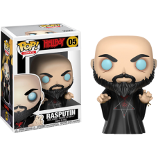 Hellboy - Rasputin Pop! Vinyl Figure