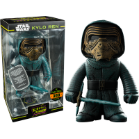 Star Wars Episode VII: The Force Awakens - Hikari Kylo Ren Alchemy Japanese Vinyl Figure