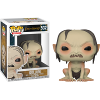 The Lord of the Rings - Gollum Pop! Vinyl Figure
