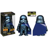 Star Wars Episode VII: The Force Awakens - Captain Phasma Blue Steel Hikari Japanese Vinyl Figure