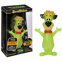 Hanna Barbera - Huckleberry Hound Sweet Tea Hikari Japanese Vinyl Figure