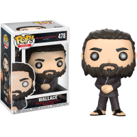 Blade Runner: 2049 - Wallace Pop! Vinyl Figure