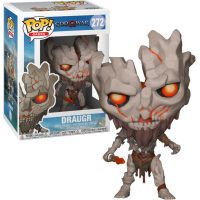 God of War - Draugr Pop! Vinyl Figure