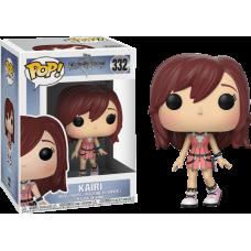 Kingdom Hearts - Kairi Pop! Vinyl Figure